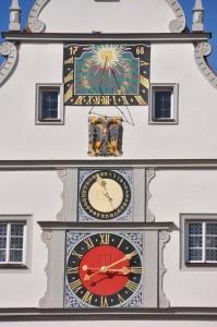Rothenburg on the Rhine
