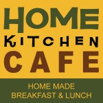 Home Kitchen Cafe, New England's best breakfast spot, according to Yankee Magazine (and my household!)